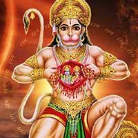 तेरे जैसा राम भगत कोई हुआ ना होगा मतवाला