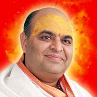 Pujya Dr Sanjay Krishan Salil Ji Maharaj