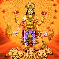 अष्टोत्तर शतनामावली: रविवार को कीजिये सूर्य की आराधना इन नामों से! (108 Names of Lord Sun)