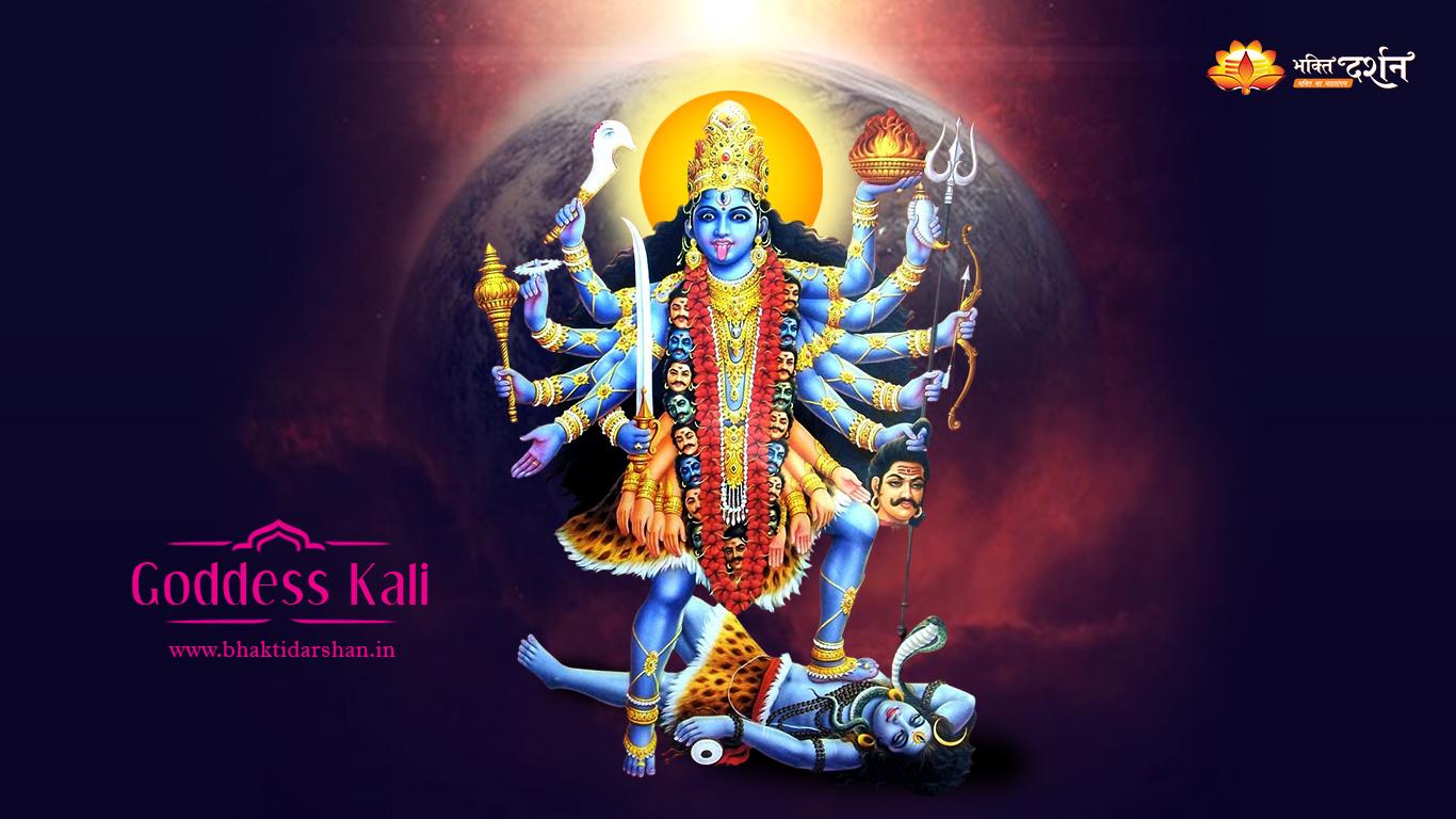 Download Wallpaper Lord Kali - 1527317357_Kali-Maa-Wallpaper-7  Perfect Image Reference_591329.jpg