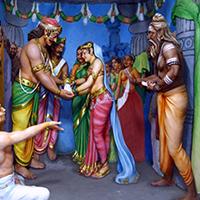रावण की मृत्यु के बाद मंदोदरी ने किससे किया दूसरा विवाह? (Mandodari's Second Marriage)