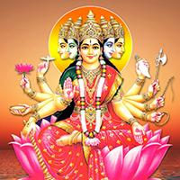 गायत्री जयंती: गायत्री मन्त्र से मिलती है गंगा स्नान जैसी पवित्रता !
