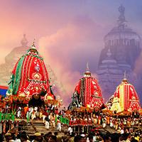 जगन्नाथ रथयात्रा : जानिए क्या है परंपरा इस रथयात्रा की !