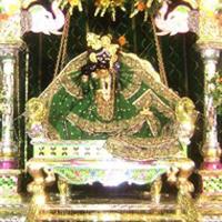 हरियाली तीज: बिहारी जी बैठेंगे हिंडोले में!