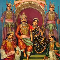 पांडव कुल: पांच पांडवों के कितने हुए थे विवाह?