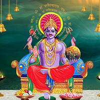 जानिए शनिदेव के सबसे अधिक प्रसिद्द और प्रभावशाली मंदिर!