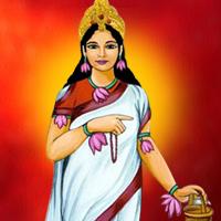 द्वितीय नवरात्रि : माँ ब्रह्मचारिणी की पूजन विधि और पौराणिक कथा!