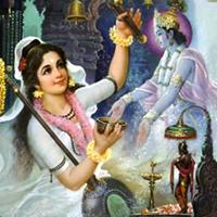 मीराबाई जयंती: कृष्ण दीवानी मीरा कैसे समा गयीं उनकी मूर्ति में?
