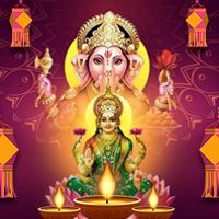दीपावली: जानें दिवाली का शुभ मुहूर्त और पूजन विधि!