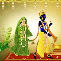तुलसी विवाह: क्यों होता है तुलसी का विवाह शालिग्राम के साथ?