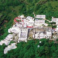 वैष्णो देवी मंदिर  (Vaishno Devi Mandir)