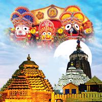 जगन्नाथ पुरी मंदिर (Lord Jagannath Temple)