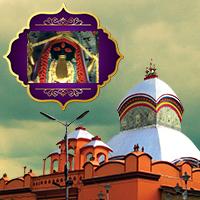 कालीघाट काली मंदिर (Kalighat Kali Temple)