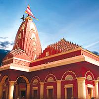 नागेश्वर ज्योतिर्लिंग (Nageshwar Temple)