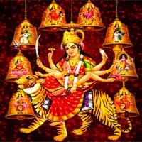 ऐसे मनाएं नवरात्रि का त्यौहार मिलेगा नवदुर्गा का आशिर्वाद !