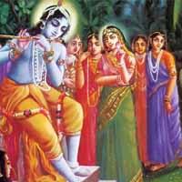 कौन थीं श्री कृष्ण की रानियाँ क्या है इनका सत्य ?