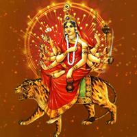 तृतीय नवरात्रि: माता चंद्रघंटा की पूजन विधि तथा महत्व!
