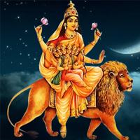 पंचम नवरात्रि : जानिए स्कंदमाता की कथा तथा पूजा का महत्व !
