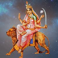षष्ठी नवरात्रि : जानिए कौन सी मनोकामनाएं पूर्ण करतीं हैं माँ कात्यायनी !
