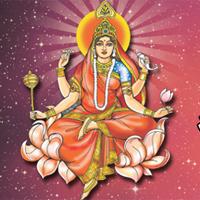 नवम नवरात्रि: अवश्य पढ़ें माता सिद्धिदात्री का कवच तथा स्त्रोत !