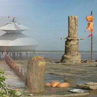 जानिए क्यों यह शिव मंदिर दिन में दो बार हो जाता है गायब?