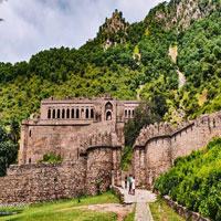 क्या है भानगढ़ का इतिहास