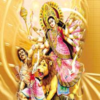 जानिए इस  शरद नवरात्रि मै माता के नौ रूपों को