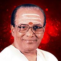 Thoguluva Meenatchi Iyengar Soundararajan Ji