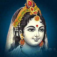 Adi Shakti Parvati