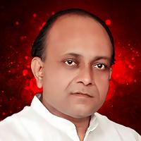 Shri Vinod Agarwal Ji