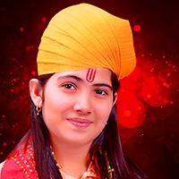 Shri Jaya Kishori Ji