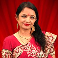 Shri Rashmi Yogini Ji
