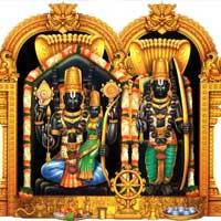 Sri Sita Ramachandra Swamy Temple Bhadrachalam Telangana