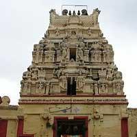 Sri Kodanda Rama Temple Chunchanakatte Karnataka