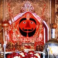 Salasar Hanuman Temple Salasar