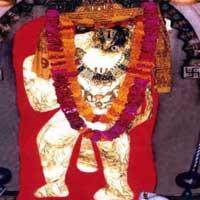 Mehendipur Balaji Mandir