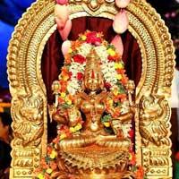 Golden Temple Sripuram