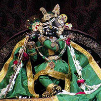 Sri Radha Raman temple