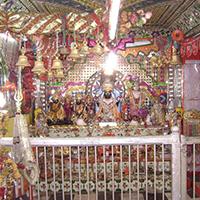 Badrinath Temple Badrinath